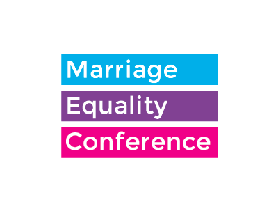 Marriage Equality Conference brand conference rights marriage equality