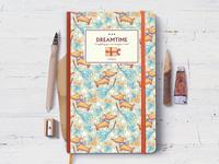 Dream Time. Notebook