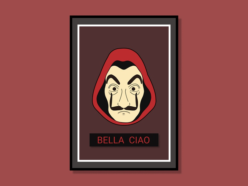 Money Heist el profesor spain war lacasadepapel bella ciao raquel intelligent concepts professor nairobi berlin rio tokyo season 5 money heist figma