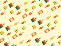 Grocery Wallpaper