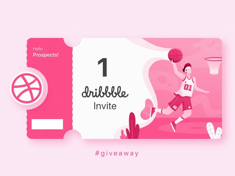 Dribbble Invite invitation dribbble invite invite dribble dribbble