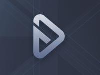 Rockettv Logo Sign