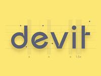 Devit Logotype