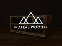 j.w. atlas wood co.
