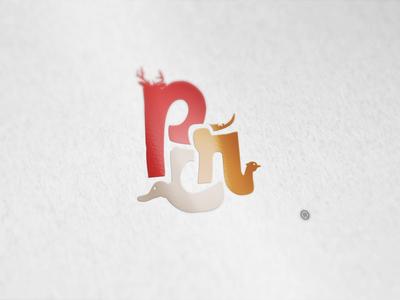 Logo Design for PRC