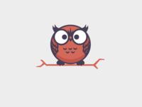 Codintel - Owl Logo