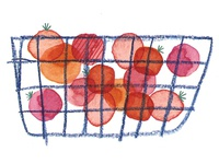 The Essentials—Cherry Tomatoes