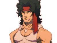 Anim80's #1: Rambo
