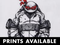 Raph Prints