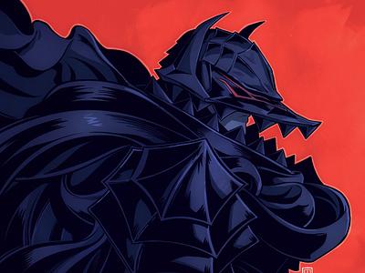 Berserk 80s drawing art sketch character design comic comic book illustration comics manga anime berserk