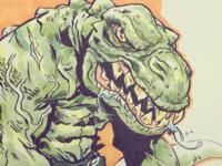 Extreme Dinosaur 1
