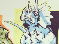 Extreme Dinosaur 3