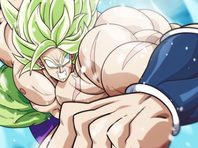 broly process art dragonball z sketchbook sketches anatomy figure study broly anime manga illustration dragonball super