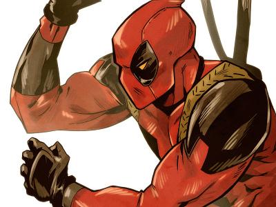 Deadpool comics comic books sketch character design comic book manga anime marvel deadpool