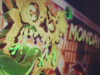 Mutant Mondays