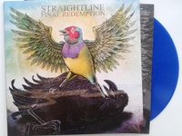 Straightline - Album Artwork