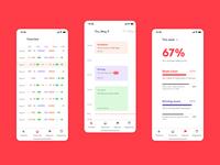 IoT Day Tracker