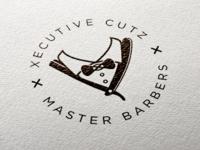 Xecutive Cutz Logo