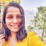 Shubhda Sharma