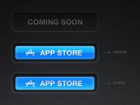 App Store Buttons - LS Light