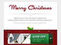 ES Christmas Specials