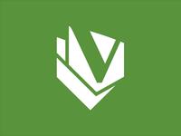 Vanguard Veneer Logomark