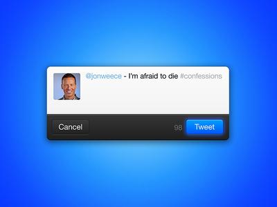 Big Tweet