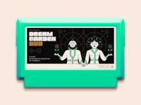 Dream Garden Duo — Famicase 2020