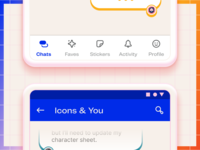 Icons & You — Build It in Figma education tab bar mobile ux ui constraints iconography grid keylines workshop fundamentals figma icons
