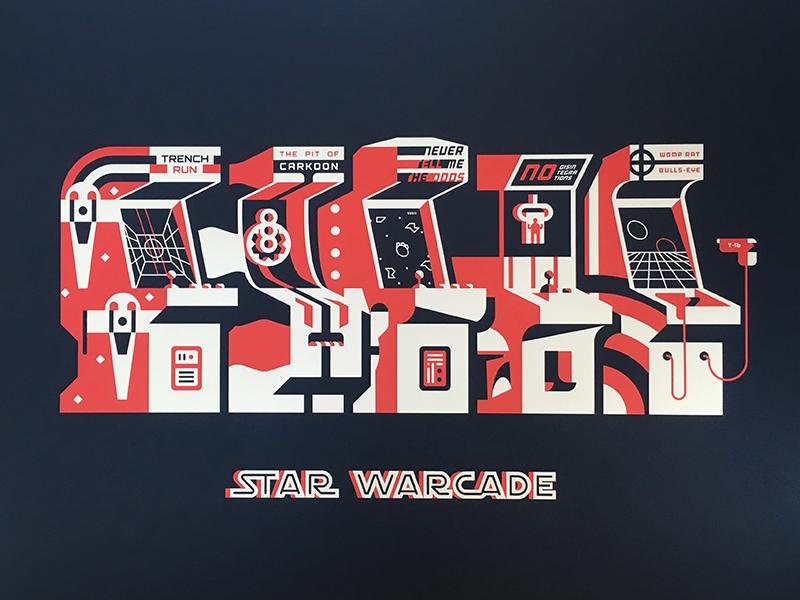 Star Warcade