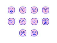 WEconnect Emoji