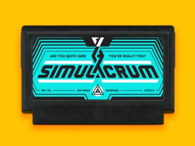 SIMULACRUM — Famicase 2019