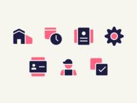 Duotone Icons