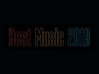 Favorite Albums of 2019