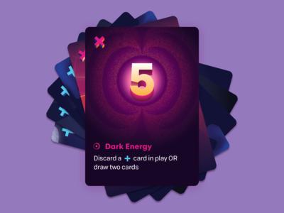 Control: Dark Energy
