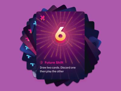 Control: Future Shift