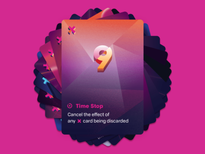 Control: Time Stop