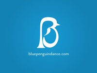 Blue Penguin logo
