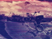 BMX Databend data bending