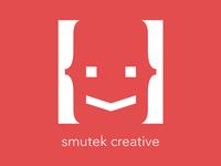 smutek creative logo