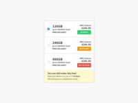 Pricing Module (Final)
