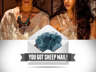 Le mouton bleu newsletter