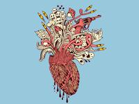 Heart War