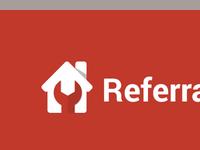 Referral Trade logo