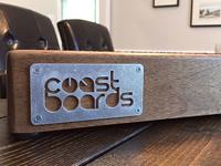 Coastboards logo