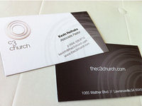 c3 business cards