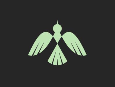 Bird Logo Design - 2 vector flat logo design logo logodesign bird