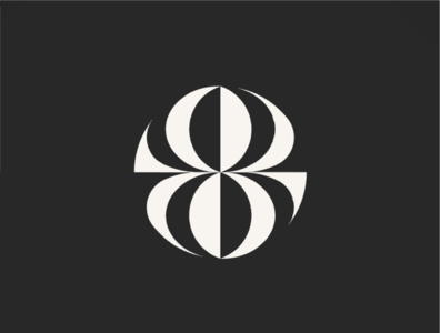Spider Flat Logo Design in illustrator - 5 mobile ui design typography vector logodesign flat illustration logo design logo design illustrator spider