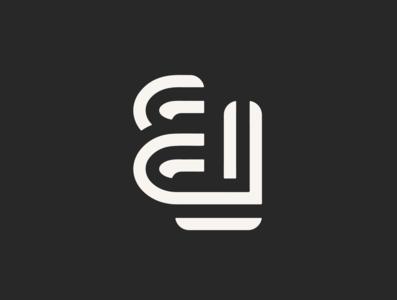Logo Design - 8 drawing logodesign flat vector branding logo illustration illustrator design logo design