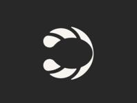 Flat Logo Design - 9 design ux ui drawing logodesign flat vector branding logo illustrator